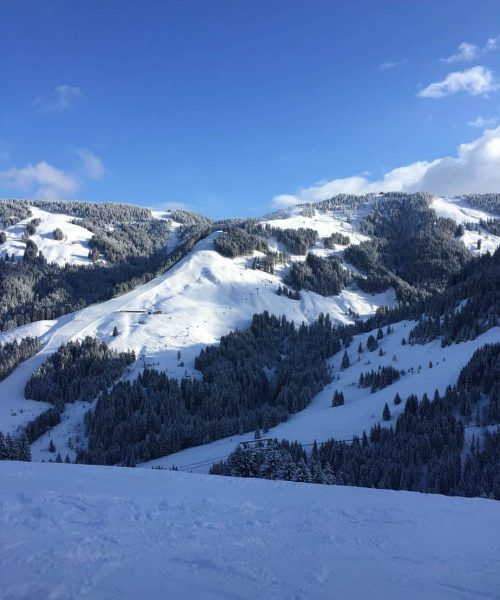 skisafari Oostenrijk