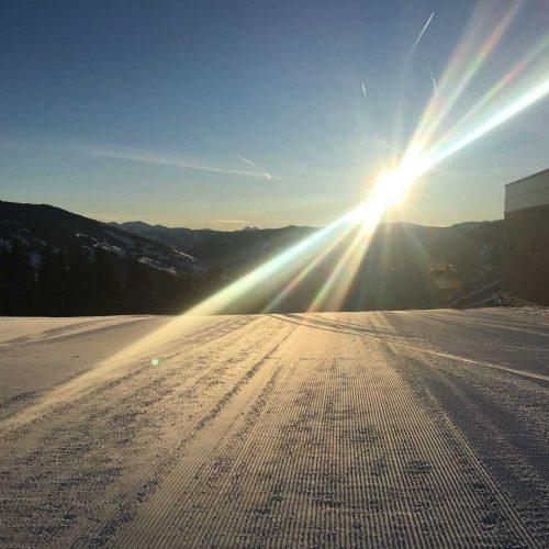 Wintersport Single reizen